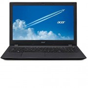"Acer TravelMate TMP257-M-707R 2.4GHz i7-5500U 15.6"" 1366 x 768Pixels Nero"