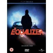 The Equalizer Season 1 [DVD]