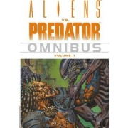 Aliens Vs. Predator Omnibus Volume 1 by Various