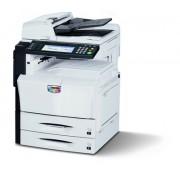 Цветен копир,мрежови принтер,скенер и факс А3 Kyocera KM C2525E KM C2525E