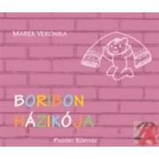 BORIBON HÁZIKÓJA