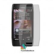 Set 2 buc Folie Protectie Ecran Nokia X7