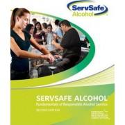 ServSafe Alcohol by National Restaurant Association