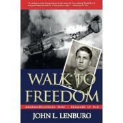 Walk to Freedom: Kriegsgefangenen #6410 - Prisoner of War