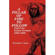 Pillar of Fire to Follow American by Sears