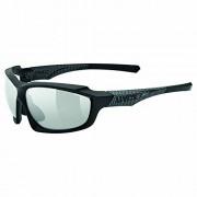 Uvex Sportstyle 710 Vm - Gafas de ciclismo unisex, mate / carbon