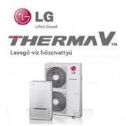 LG Therma V HUN1616 egyfázisú hőszivattyú 16 kW