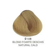 Vopsea Permanenta Evolution of the Color Alfaparf Milano - Blond foarte Deschis Natural Cald Nr.9NB