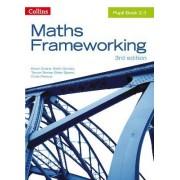 KS3 Maths: Pupil Book No. 2.3 by Kevin Evans