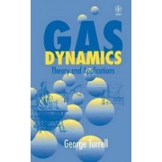 Gas Dynamics by George Turrell