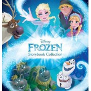 Frozen Storybook Collection by Disney Book Group