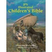 JPS Illustrated Children's Bible by Ellen Frankel