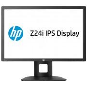 HP D7P53A4 - 61cm - VGA/DVI/DP/USB - Pivot