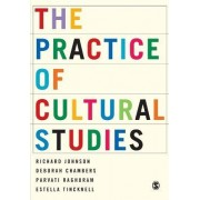 The Practice of Cultural Studies by Deborah Chambers