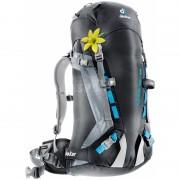 Plecak damski, narciarski, skiturowy, wspinaczkowy GUIDE 30 + 6l Deuter