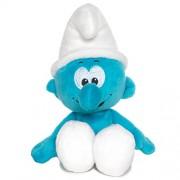 Smurfs - Jak001 - Schtroumpfs - Beanie en Peluche - Smurf - 20 cm