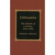 Lithuania by Alexandra Ashbourne