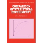 Comparison of Statistical Experiments by Erik Torgersen