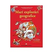 Mari explorari geografice