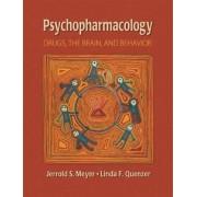 Psychopharmacology by Ockert Meyer