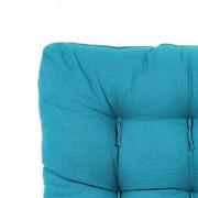 Almofada Futton Confort 70x70 Azul 1906