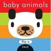 Flip-A-Face Series: Baby Animals by SAMi