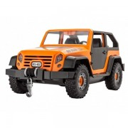 Masinuta de teren revell junior kit offroad vehicle rv0803