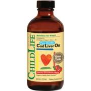 Cod Liver Oil Secom 237ml