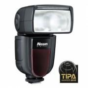Nissin Di700A - blitz Nikon i-TTL