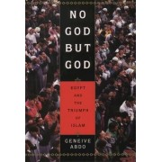 No God but God by Geneive Abdo