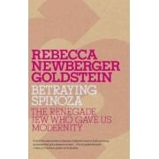 Betraying Spinoza by Rebecca Goldstein
