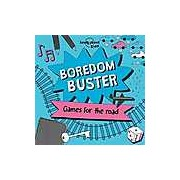 Boredom Buster : Games for the Road