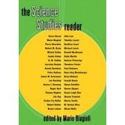The Science Studies Reader by Mario Biagioli