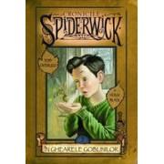 In ghearele goblinilor (vol.3 Seria Cronicile Spiderwick)
