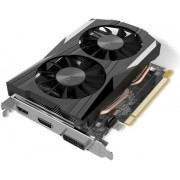 Placa Video ZOTAC GeForce GTX 1050 Ti OC, 4GB, GDDR5, 128 bit