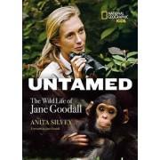 Untamed by Anita Silvey