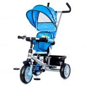 Tricikl Chipolino Twister plavi