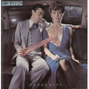 Scorpions - Lovedrive (0731453478428) (1 CD)