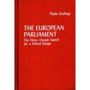The European Parliament by Paula Scalingi
