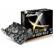 ASRock H81M-HDS R2.0