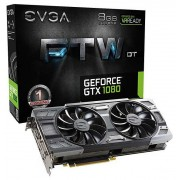 EVGA GeForce GTX 1080 8GB FTW DT GAMING ACX 3.0 (08G-P4-6284-KR)