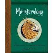 The Monsterology Handbook by Dr Ernest Drake
