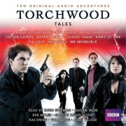 Torchwood Tales by Steven Savile