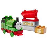 Mega Bloks Percy Thomas & Friends Buildable Engine