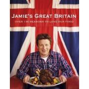 Jamie's Great Britain by Jamie Oliver
