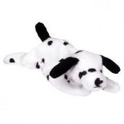 Ty Beanie Babies / Baby - Dotty Dalmatian Puppy Dog Plush Beanbag by Ty