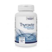 THYROXITE (Advanced Thyroid Support) 90 Vegetarian Capsules