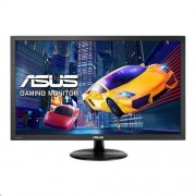 "Monitor ASUS VP228HE GAMING 22""W LED 1920x1080 10mil:1 1ms 200cd D-Sub HDMI čierny repro"