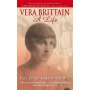 Vera Brittain by Mark Bostridge