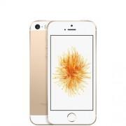 "Smartphone, Apple iPhone SE, 4"", 128GB Storage, iOS 9, Gold (MP882RR/A)"